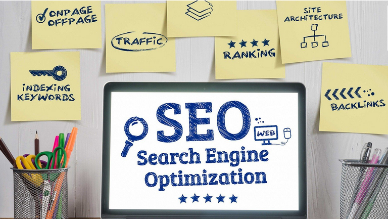 Fundamentos do SEO: melhore o posicionamento do seu site!